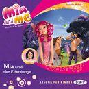 Mia and Me, Teil 16: Mia und der Elfenjunge/Isabella Mohn