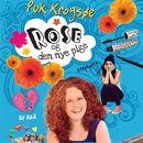 Sommerfugleserien: Rose og den nye pige/Puk Krogsøe