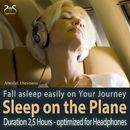 Sleep on the Plane - Fall Asleep Easily on Your Journey/Colin Griffiths-Brown