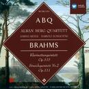 Brahms: Klarinettenquintett, Op.115 & Streichquintett Nr. 2, Op.111/Sabine Meyer/Alban Berg Quartett/Hariolf Schlichtig