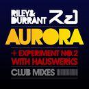 Aurora / Experiment No. 2/Riley & Durrant