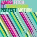 Perfect Motion (feat. Sunscreem)/James Fitch