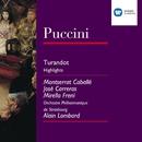 Puccini: Turandot - excerpts/Alain Lombard/Orchestre Philharmonique de Strasbourg/Soloists
