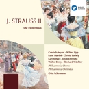 Johann Strauss II: Die Fledermaus/Otto Ackermann/Soloists/Philharmonia Orchestra and Chorus