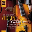 Best Violin Concerts/Cologne New Philharmonic Orchestra / Chamber Orchestra San Marco / Columbia Symphony Orchestra