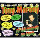 Du bis mehr als 'ne Sünde/Tony Marony / Frank Sinatra