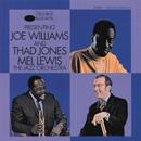 Presenting Joe Williams & Thad Jones / Mel Lewis Orchestra/Joe Williams