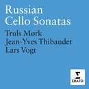 Russian Cello Sonatas/Truls Mørk/Jean-Yves Thibaudet/Lars Vogt