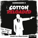 Cotton Reloaded, Sammelband 8: Folgen 22-24/Jack Lance