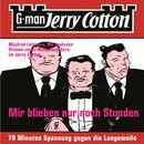 Folge 2: Mir blieben nur noch Stunden/Jerry Cotton