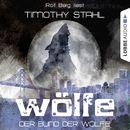 Wölfe, Folge 2: Der Bund der Wölfe/Timothy Stahl