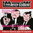 Folge 4: Blutnacht auf dem Airport/Jerry Cotton