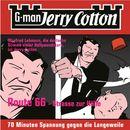 Folge 3: Route 66 - Straße zur Hölle/Jerry Cotton