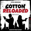 Cotton Reloaded, Folge 35: Der Geist/Jerry Cotton