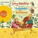 Sunny Valentine - Von der Flaschenpost im Limonadensee/Irmgard Kramer
