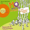 Mo und die Krümel - Auf Klassenfahrt (Ungekürzte Fassung)/Heribert Schulmeyer