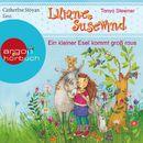 Liliane Susewind - Ein kleiner Esel kommt groß raus (Ungekürzte Fassung)/Tanja Stewner