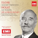 Elgar/Holst: Enigma & Planets/Sir Adrian Boult