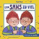 Ein Sams zu viel/Paul Maar