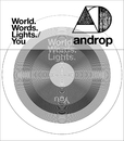 World.Words.Lights./You/androp