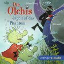Die Olchis - Jagd auf das Phantom/Erhard Dietl