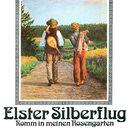 Rosengarten/Elster Silberflug