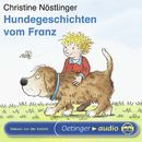 Hundegeschichten vom Franz/Christine Nöstlinger