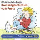 Krankengeschichten vom Franz/Christine Nöstlinger