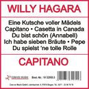 Capitano/Willy Hagara