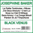 Black Venus/Josephine Baker