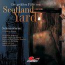 Folge 9: Schneesturm/Die größten Fälle von Scotland Yard