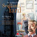 Folge 8: Dr. Crippen/Die größten Fälle von Scotland Yard
