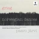 Grieg: Norwegian Dances/Paavo Järvi