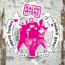 Sharp Knives & Loaded Guns/Ralph Myerz And The Jack Herren Band
