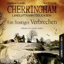 Cherringham - Landluft kann tödlich sein, Folge 8: Ein frostiges Verbrechen/Matthew Costello