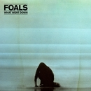 A Knife In The Ocean/Foals