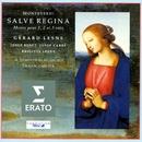 Monteverdi - Salva Regine; Motets for 1-3 voices/Gérard Lesne/Brigitte Lesne/Josep Benet/Josep Cabré/Il Seminario Musicale/Tragicomedia