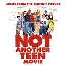 Music From The Motion Picture Not Another Teen Movie/Not Another Teen Movie Soundtrack