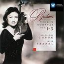 Brahms - Violin Sonatas/Kyung-Wha Chung/Peter Frankl