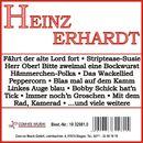 Heinz Erhardt/Heinz Erhardt