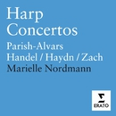 Harp Concertos/Marielle Nordmann/François-René Duchâble/Orchestre Philharmonique de Strasbourg/Orchestre d'Auvergne/Jean-Jacques Kantorow