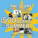 The Score From The Motion Picture [500] Days Of Summer/The Score From The Motion Picture [500] Days Of Summer