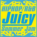 JUICY R&B/HIP HOP Summer Jam/Various Artists