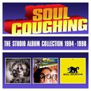 The Studio Album Collection 1994-1998/Soul Coughing