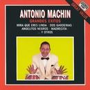 20 Grandes Exitos/Antonio MacHin