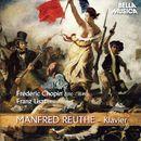 Manfred Reuthe - Klavier Solo II/Manfred Reuthe