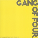 Gang Of Four (Yellow EP)/Gang Of Four