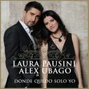 Donde quedo solo yo (with Alex Ubago - Videoclip)/Laura Pausini