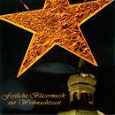 Festliche Bläsermusik zur Weihnachtszeit/Speckbacher Stadtmusik Hall in Tirol