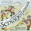 Appenzeller Schlagerparade/Hobbysänger Appenzell